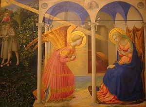 Historia de los arcangeles miguel gabriel y rafael
