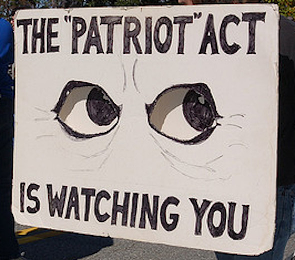 boss writers blog this is how to kick start your critical essay about the patriot act