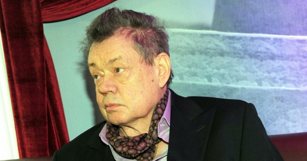 Николай караченцов здоровье
