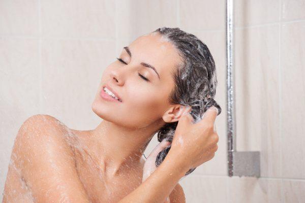 Почему нельзя мыть голову