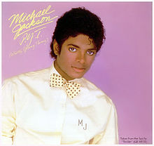 Michael jackson songs pretty young thing