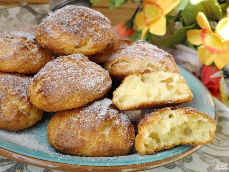Печенье рецепт из маргарина