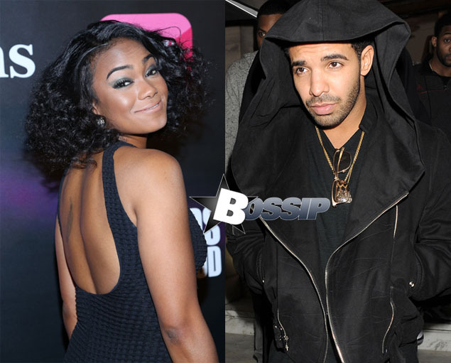 Ashley banks and drake