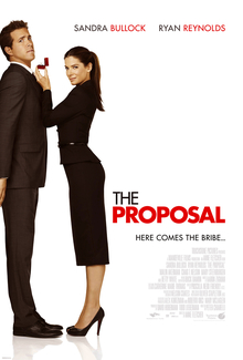 Where was the movie the proposal with sandra bullock filmed