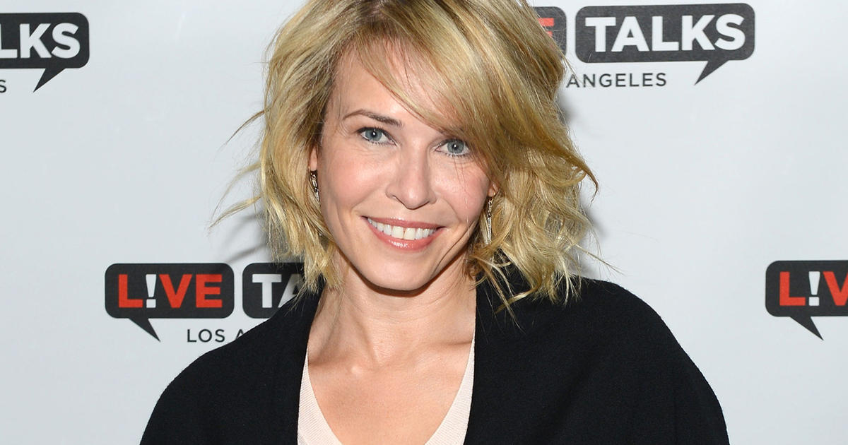 Chelsea handler late night