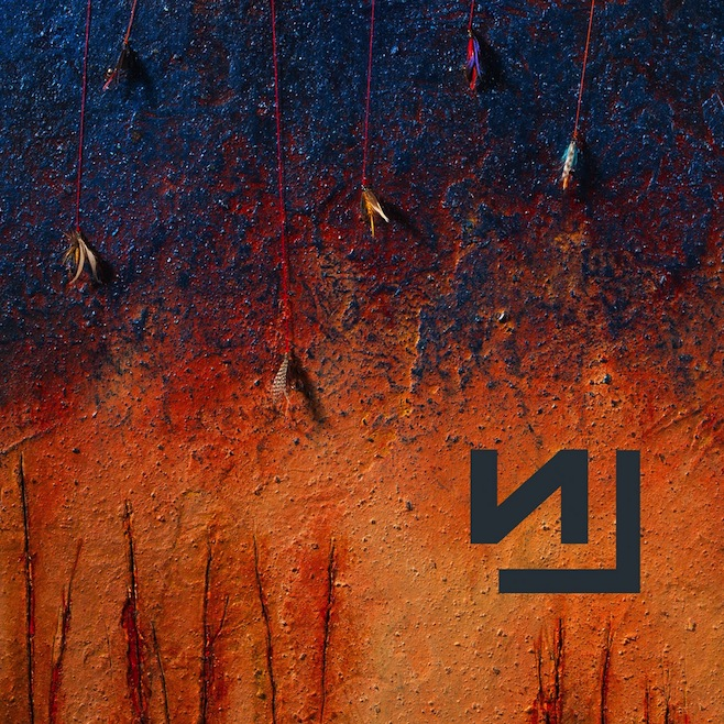 Nine inch nails new album stream