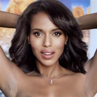 Kerry washington panties