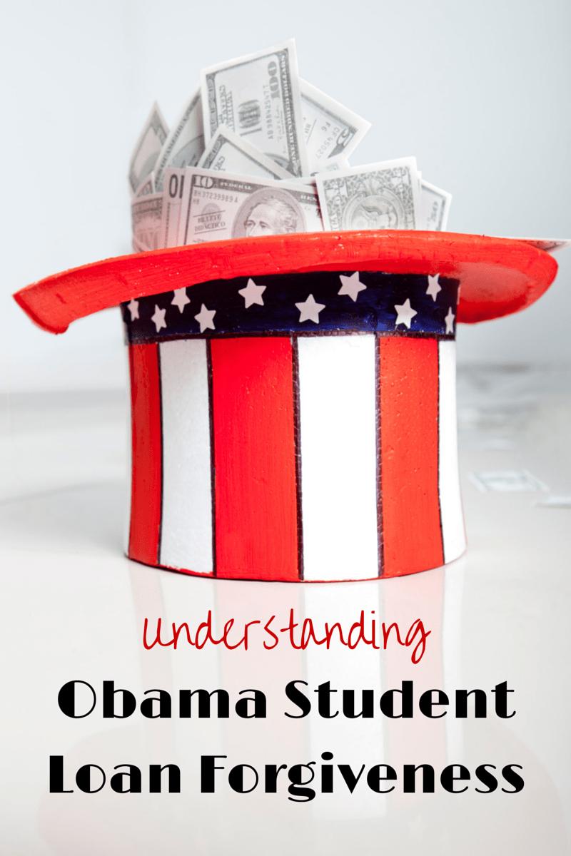 Barack obama on student loans