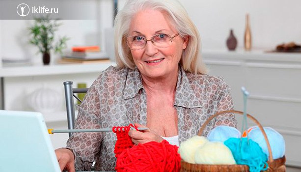 Пенсионер своими руками