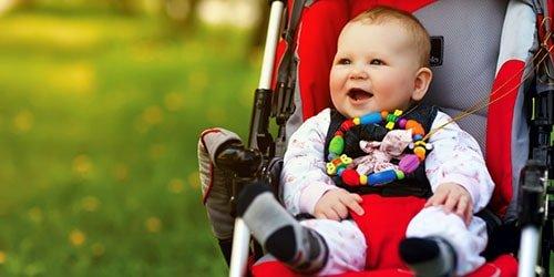 К чему снится ребенок девочка в коляске