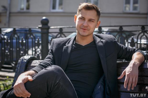 Андрей козловский инстаграм танцор
