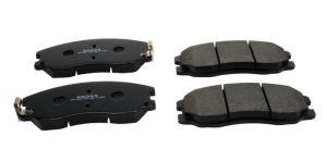 Opel Antara: как заменить тормозные колодки