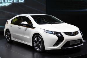 Отзывы и технические характеристики автомобиля Опель Ампера, достоинства и недостатки