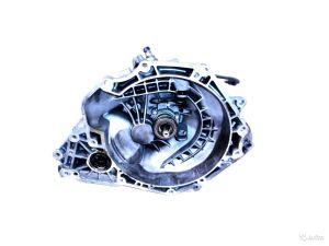 Механическая коробка передач Опель Антара: преимущества и недостатки механики (мкпп)
