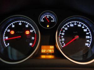 Ошибки Opel Astra H: расшифровка кодов неисправностей