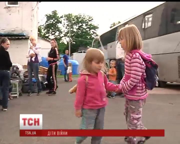 Гуманітарна допомога для України