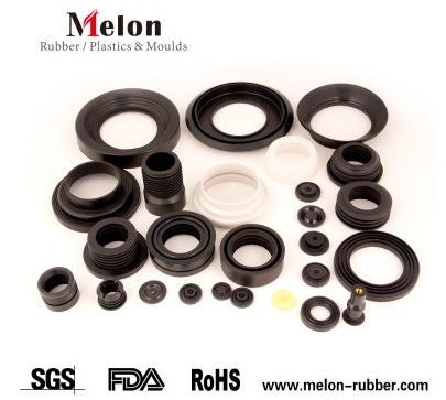 Seal and gasket manufacturers