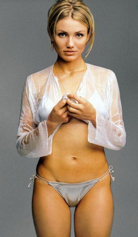 Naked photos of cameron diaz