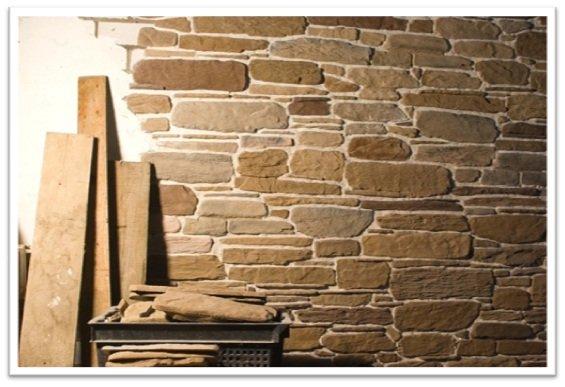Производство облицовочного камня