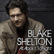 Blake shelton ringback tones
