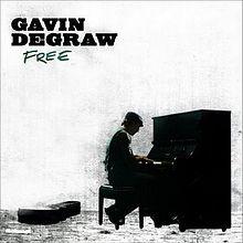 Gavin degraw sweeter album sales