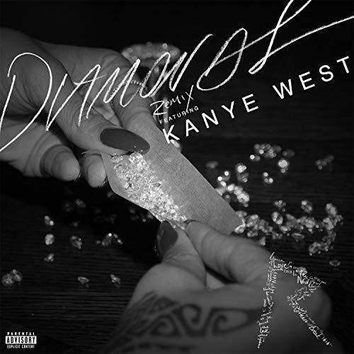 Rihanna ft kanye west diamonds free mp3 download