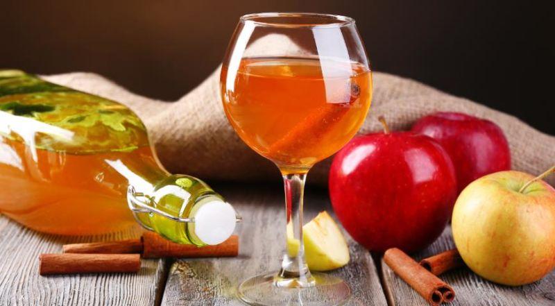 Свое вино из яблок