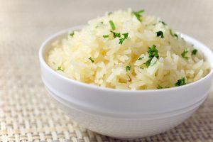 Можно ли есть во время диеты рис