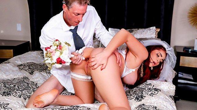 Порно онлайн невест смотреть бесплатно онлайн