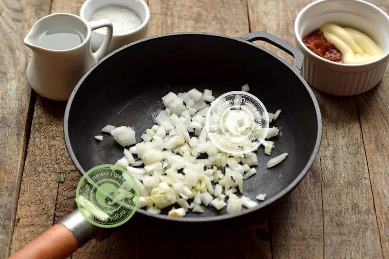 Как приготовить икру кабачково баклажанную