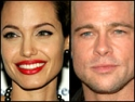Pictures of angelina jolie and brad pitts baby