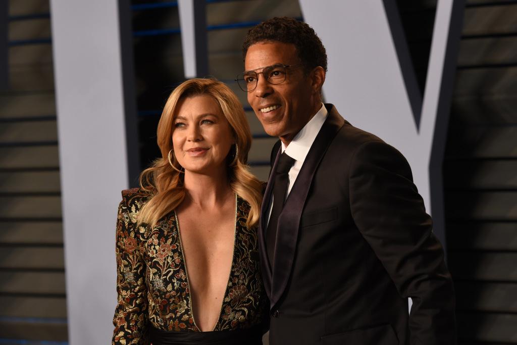 Celebrities interracial couples