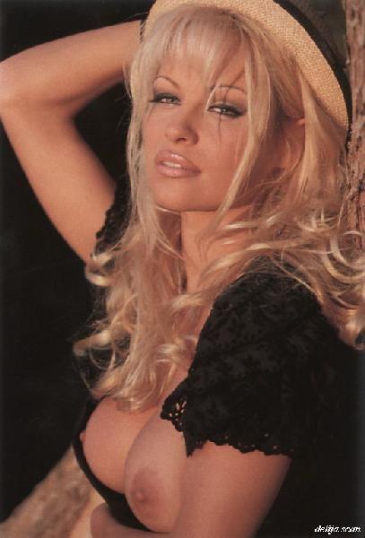 Pamela Anderson Naked 74