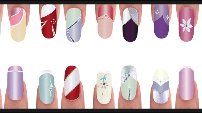 Nails equipment wholesale