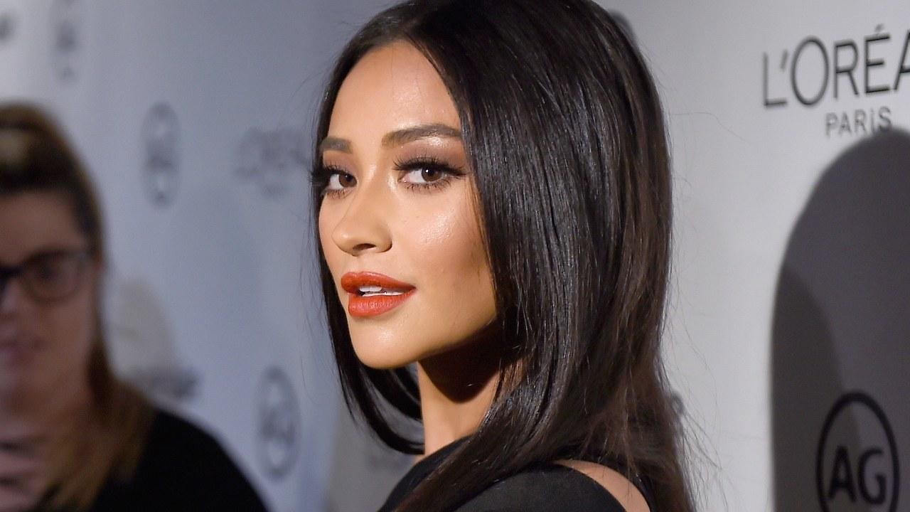 How do celebrities get their hair so shiny