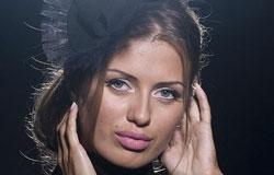 Виктория Боня (Victoriya Bonya)