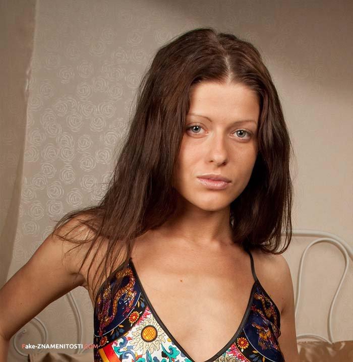 Секси Антонина Комиссарова В Нижнем Белье – Светофор (2011)
