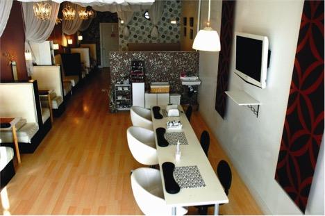 Маникюрный салон бизнес план