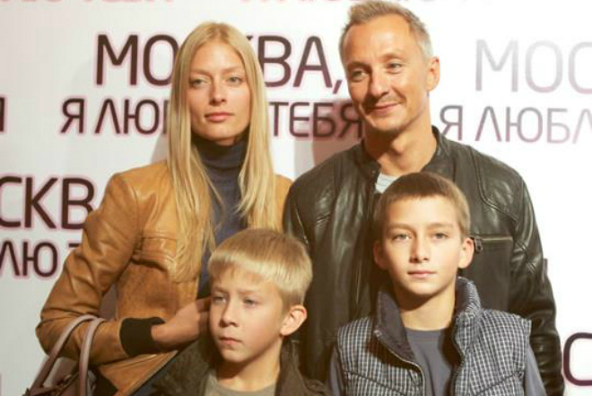 Степан михалков первая жена фото алла сивакова фото
