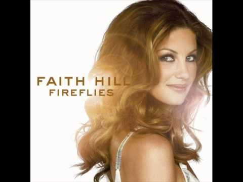 Dearly beloved faith hill lyrics