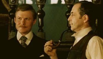 Смотреть советский шерлок холмс онлайн бесплатно в хорошем качестве