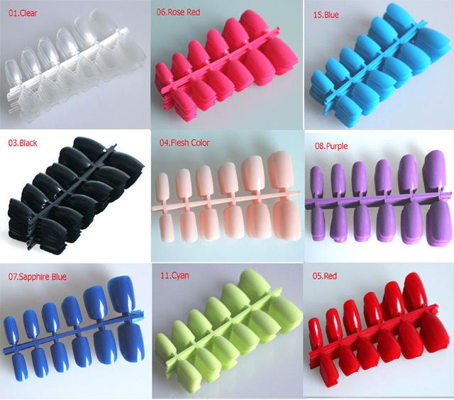 Fake nails buy online