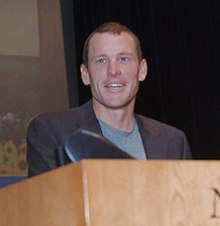 Lance armstrong 2006