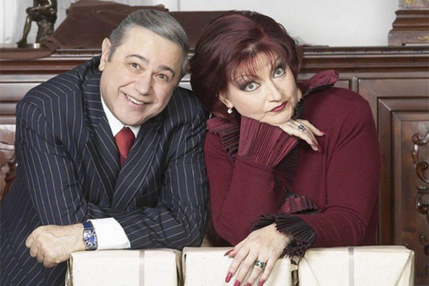 Развод Степаненко и Петросяна стал сенсацией