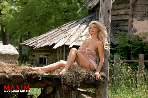 ?фото голая татьяна космачева