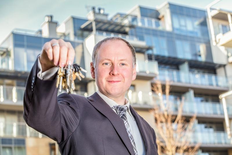 Бизнес на аренде недвижимости