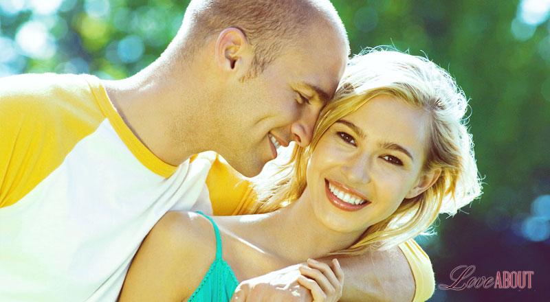 Как узнать что мужчина влюблен в тебя