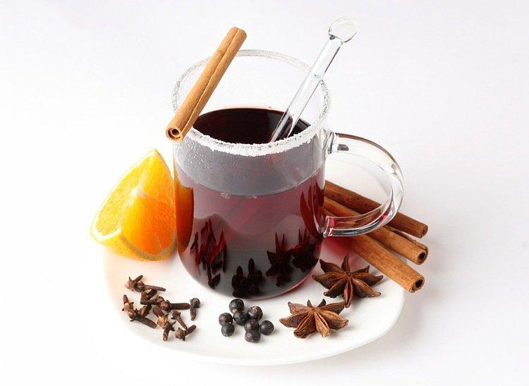 Рецепты кофе в турке с пряностями