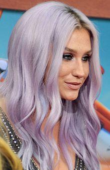 Kesha article