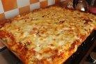 Пицца на духовке
